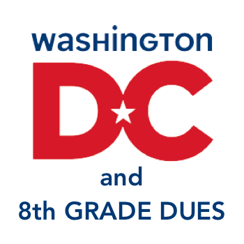 8th Grade Dues & Washington DC Trip 007