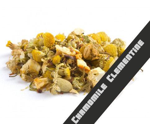 Chamomile Clementine (Caffeine Free) 1 Oz. MYDTXWQF3Z75EARKXYONYN6B