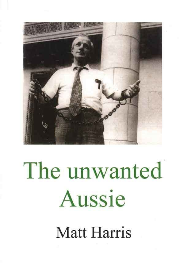 The Unwanted Aussie  00008