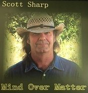 Mind Over Matter by Scott Sharp (Physical Disc) 00016