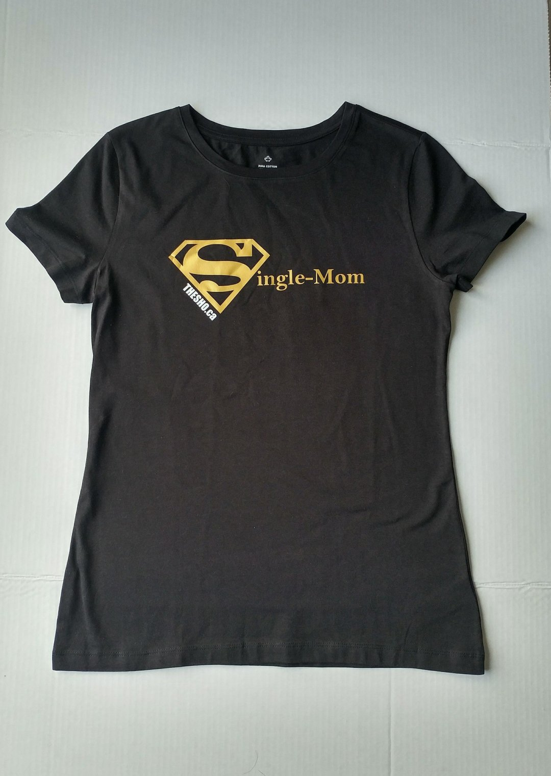 """""""Single-Moms Are Like Gold and Superheros!"""""""