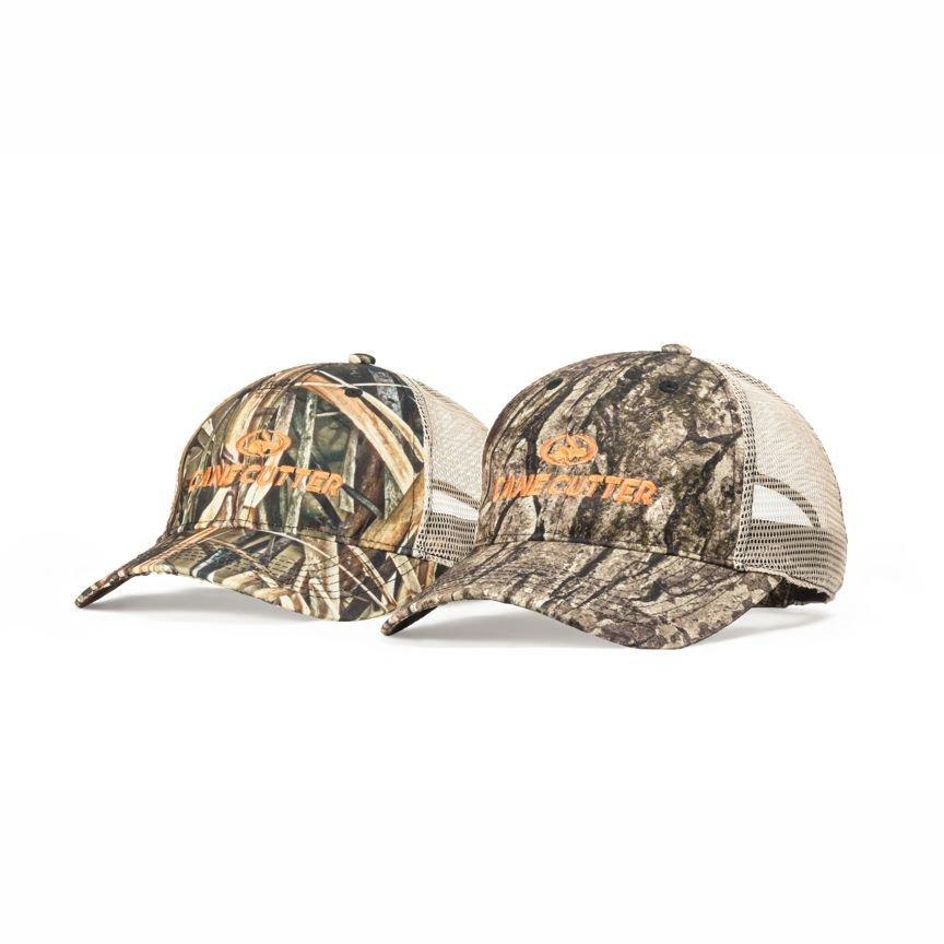 Ridgetop Meshback Camo Cap RMC0100