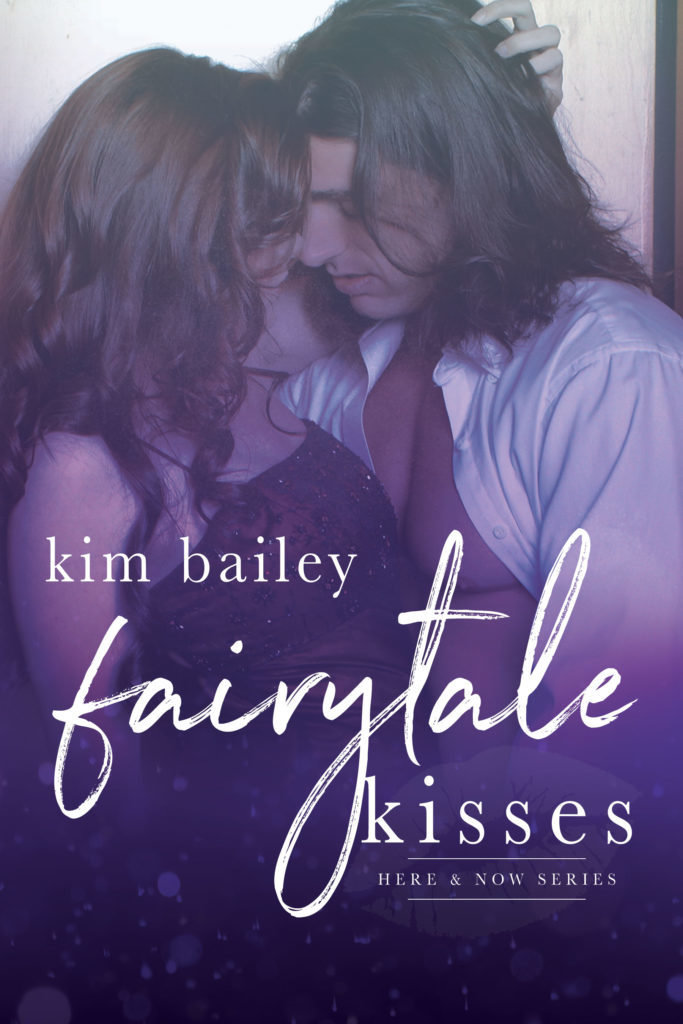 Fairytale Kisses Signed Paperback