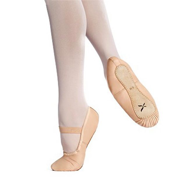 Adult's Ballet Shoes U209W