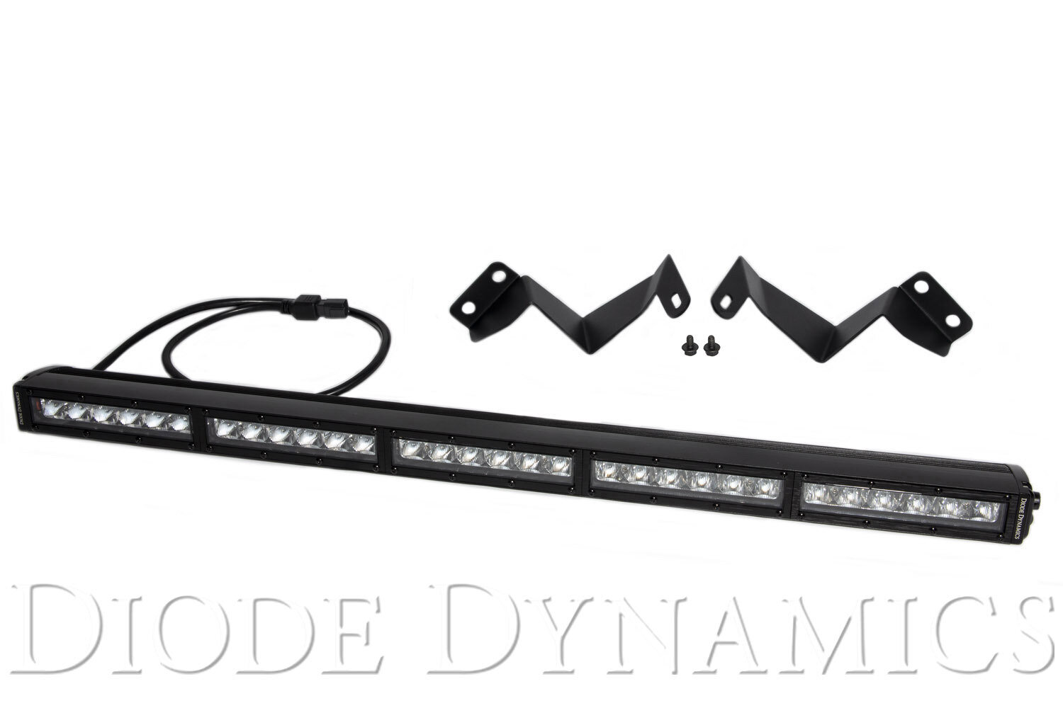 Tacoma 30 Light Led Light Bar Kit 16 19 Tacoma Stealth