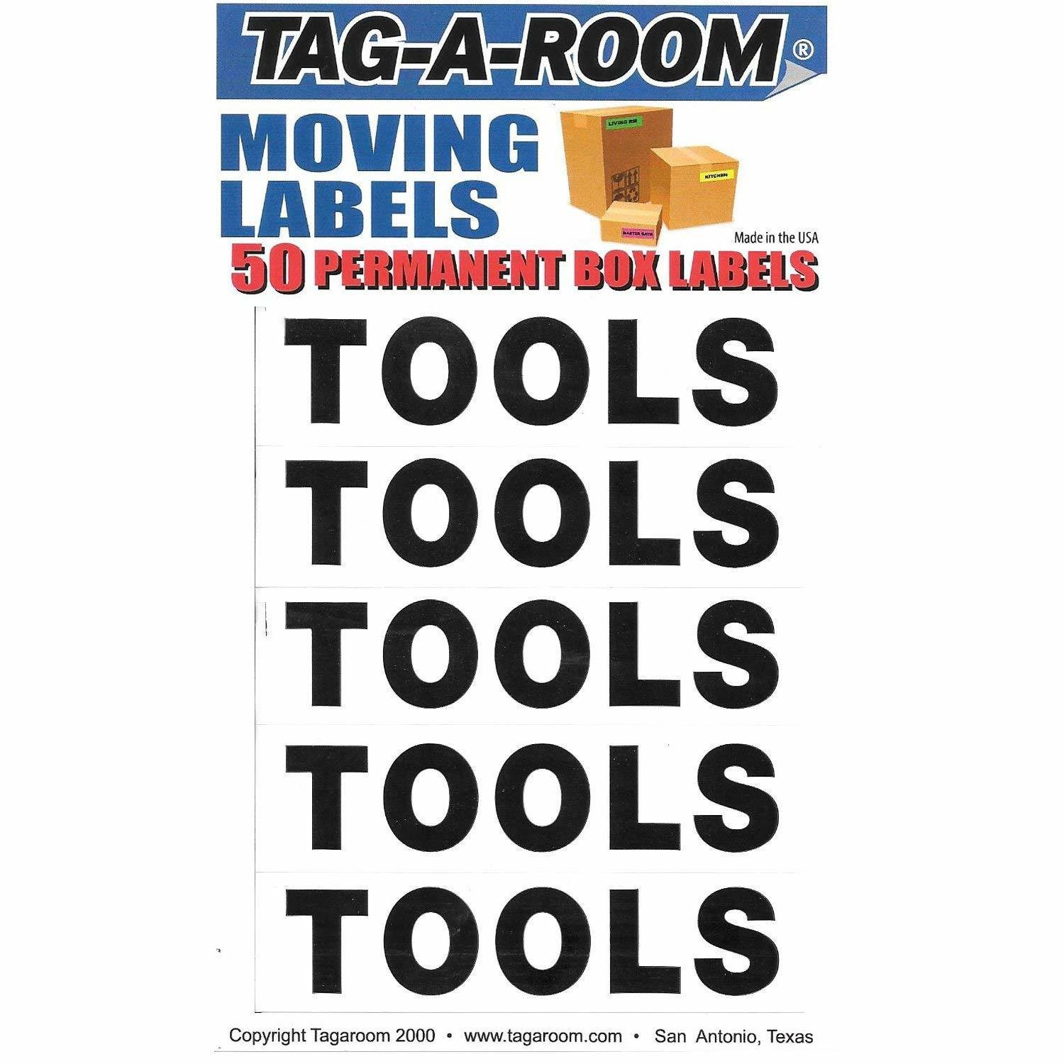 Box Content Moving Label Tools Tagaroom You Will