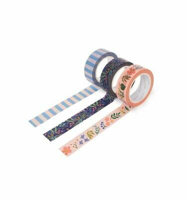 Rifle Paper Co. Tapestry Washi Tape