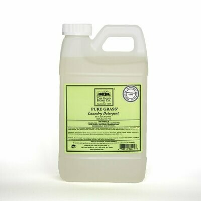 Pure Grass Laundry Detergent Refill 64 Oz.