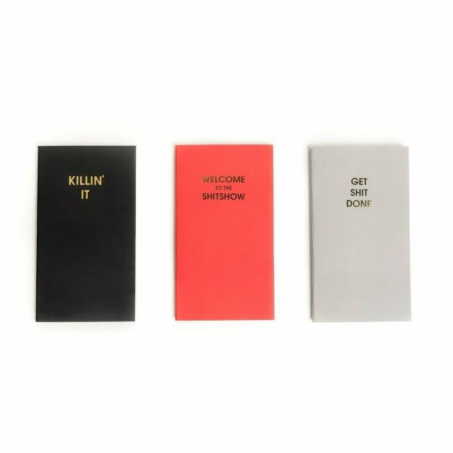 Killin' It Mini Journals Set/3