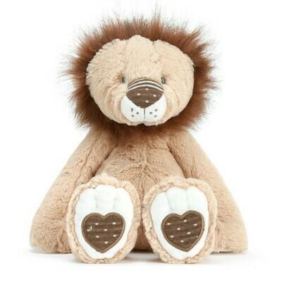 Leonard The Lion Stuffed Animal