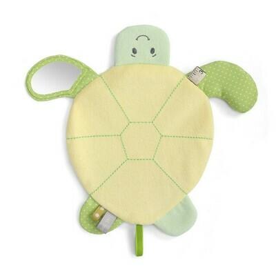 Activity Bath Mitt - Turtle