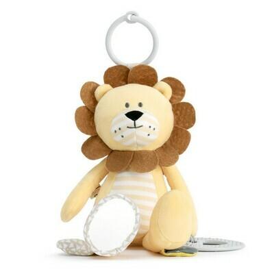 Activity Teether Buddy - Lion