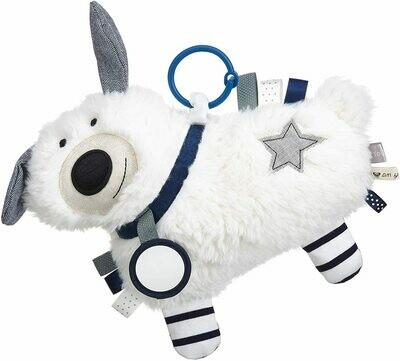 Dog Activity Stuffed Animal