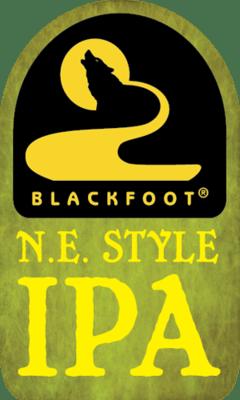 New England Style IPA Growler