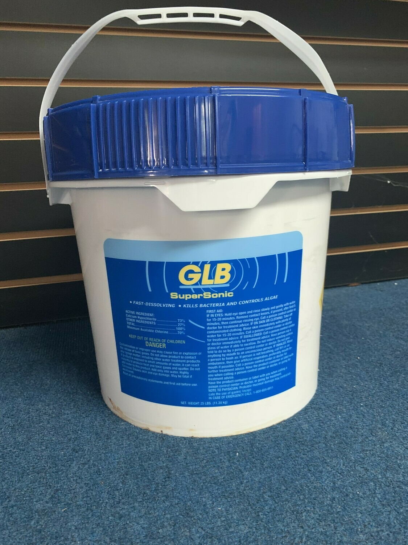 Granular Chlorine 25 lbs