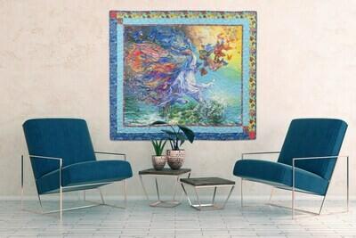 14958 Multi Fairy Panel 104