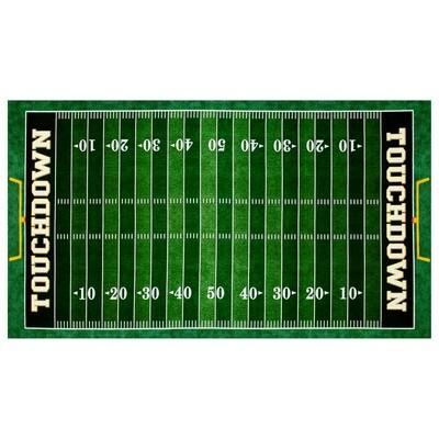 Football Field Panel