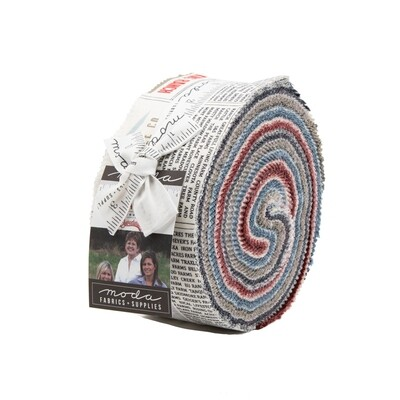 5780JR Branded Jelly Roll