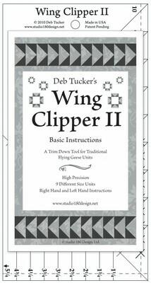 DT08w Wing Clipper II