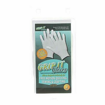Grip It Gloves (Small)