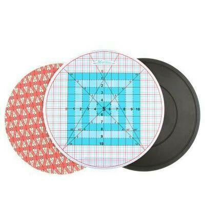 RA-03 Round About Turntable Mat Ironing Board