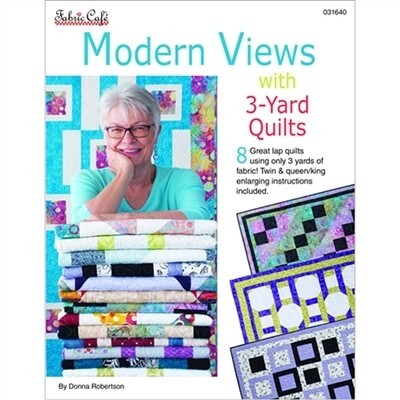 Modern View 3 Yd Quilts
