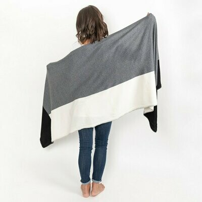 Zestt Travel Scarf