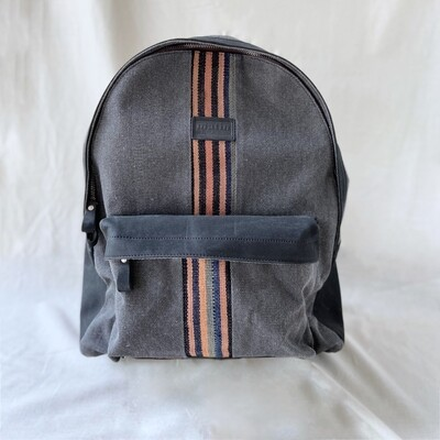 Matin Medium Canvas Backpack