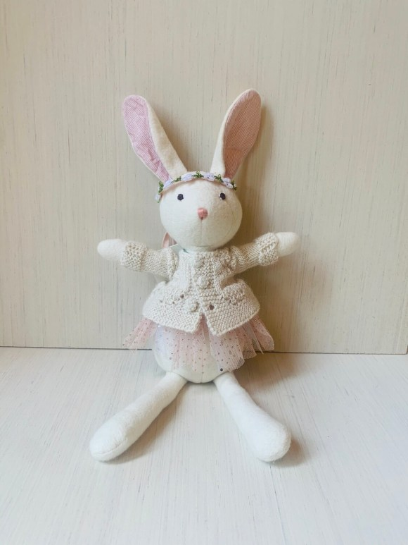 Hazel Village Penelope Rabbit