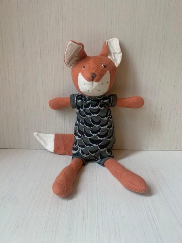 Hazel Village Reginald Fox