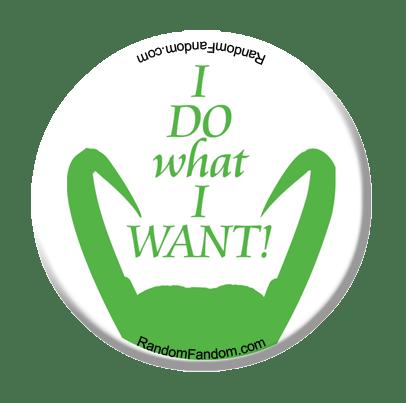 8 Loki - I Do What I Want