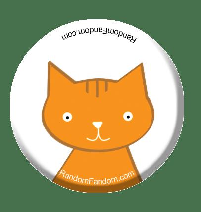 1 Orange Cat