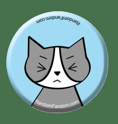 2 Grey Cat