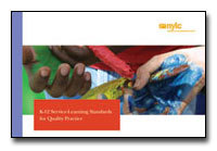 K-12 Service-Learning Standards for Quality Practice 00000