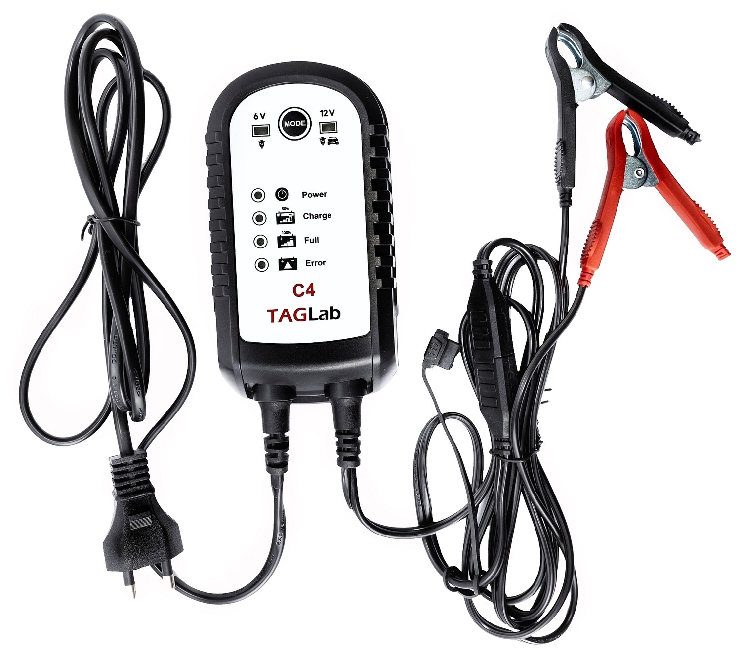 Taglab C4 Battery Charger