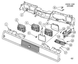 PDF FOR A 1987 CORVETTE MANUAL  Auto Electrical Wiring Diagram