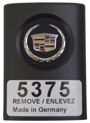 20102014 Cadillac SRX Key Fob Transmitter Remote New