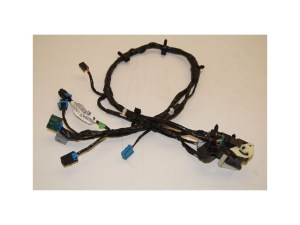 Hummer H2 0809 Floor Console Wiring Harness