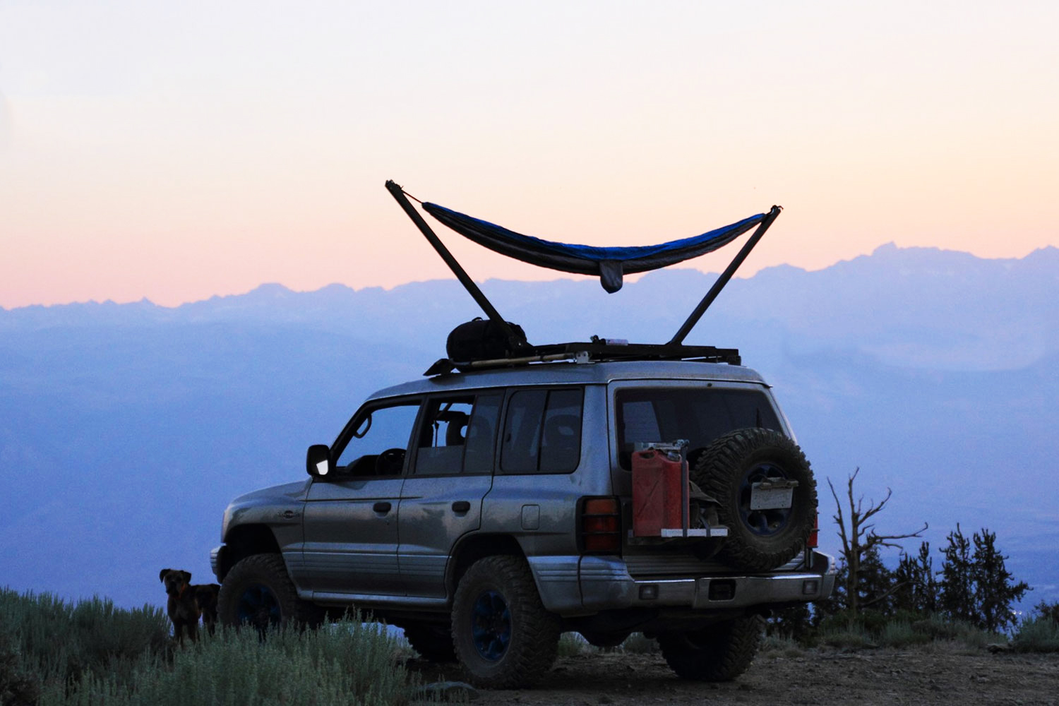 9 Offroad Upgrades From Overland Expo