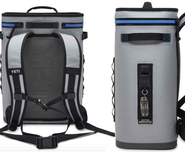 Yeti Hopper Backfilp  Cooler Backpack