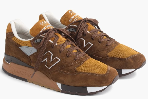 New Balance Benefits National Parks With Limited-Edition ...