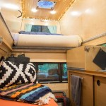 Diy Dream Build This Amazing Custom Camper Gearjunkie