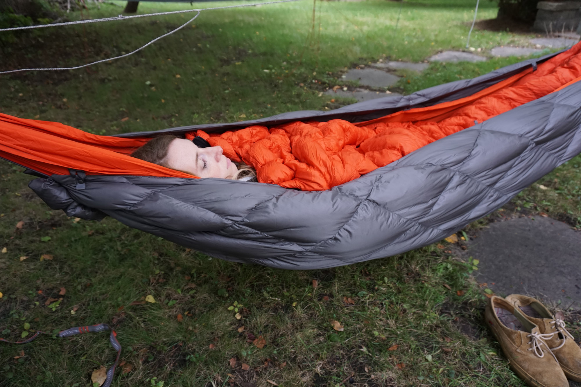 Let39s Explore The Best Hammock Underquilt And What It