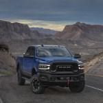 Stock Monster 2019 Ram Power Wagon Brings Big Luxury Power Off Road Chops Gearjunkie