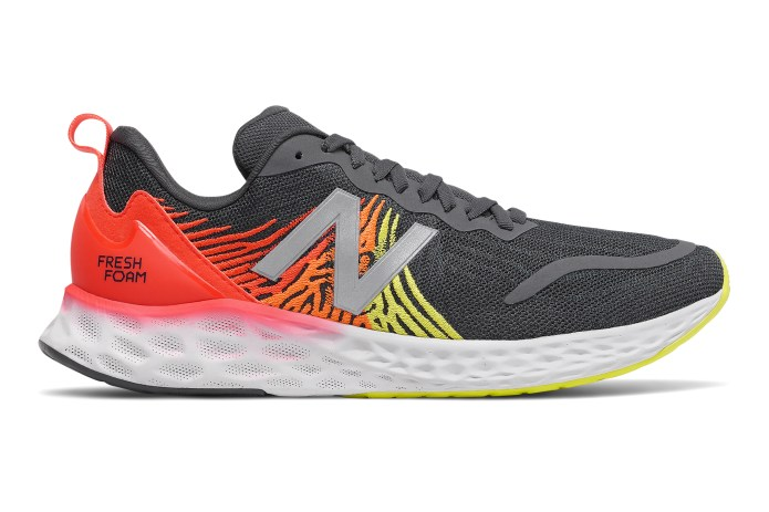 The Best Running Shoes For Men Gearjunkie