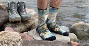 Smartwool Wants to Recycle Your Old Socks: Here's How You Can Help