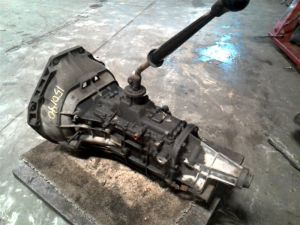 92 93 94 95 96 FORD F150 MANUAL TRANSMISSION 5 SPEED ZF