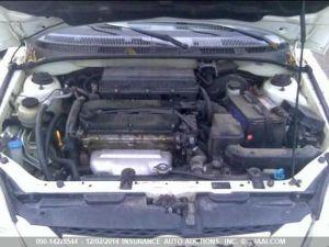 ENGINE 16L VIN 5 8TH DIGIT DOHC FITS 0305 RIO 570116   eBay
