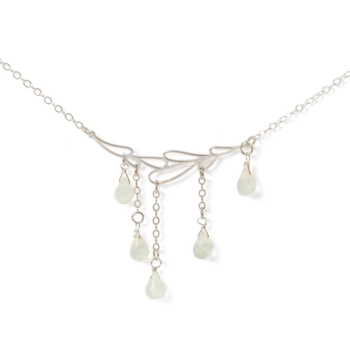 Raindrop Necklace