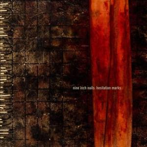 """Nine Inch Nails """"Hesitation Marks"""""""